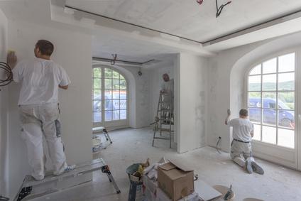 Malerarbeiten Nürnberg